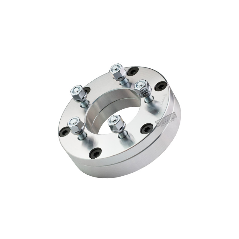 2-Piece wheel adapters